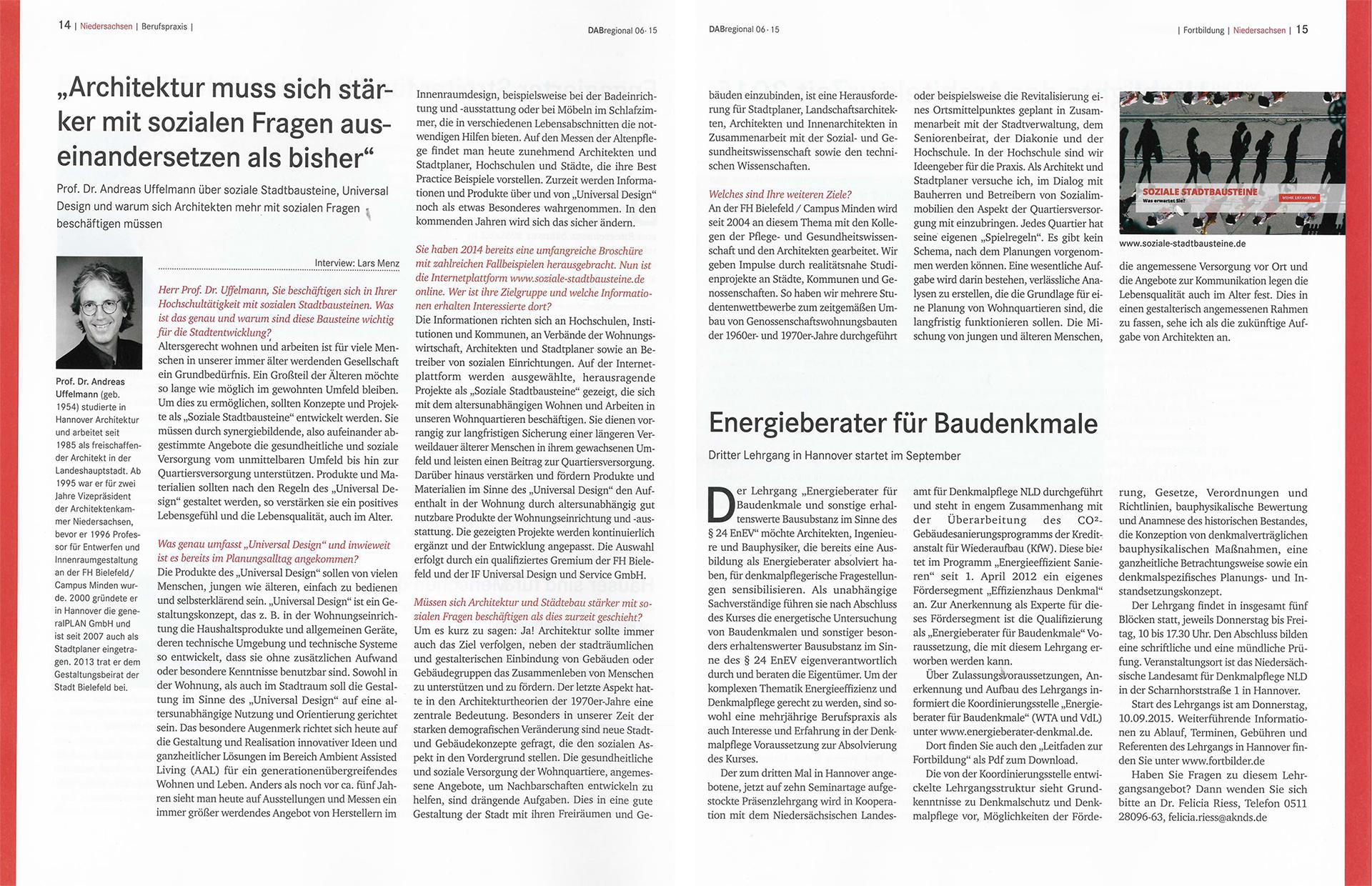 2015-06-04-Artikel-Deutsches-Architektenblatt