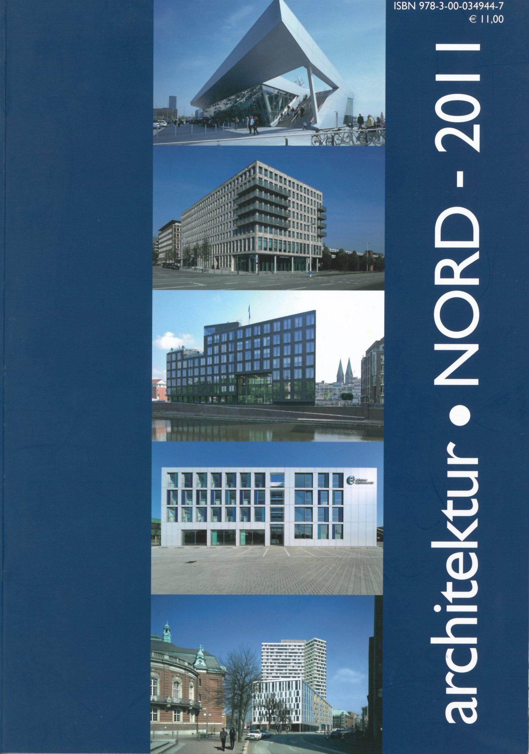 architektur nord 2011